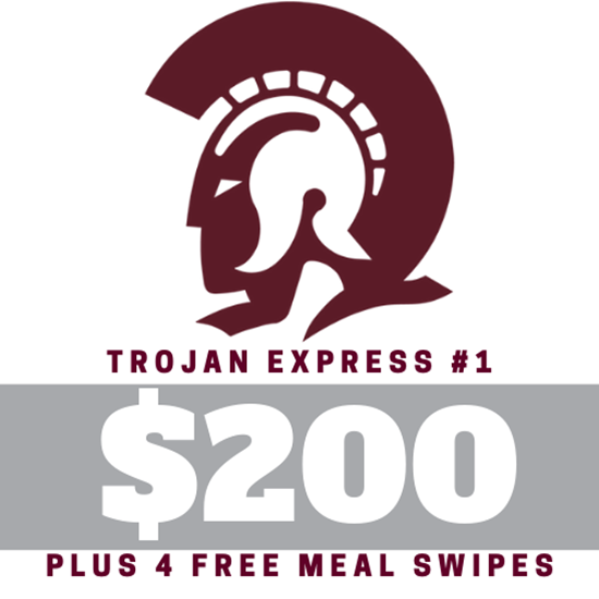 Picture of Trojan Express Dining #1