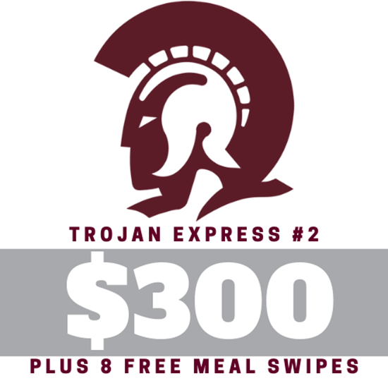 Picture of Trojan Express Dining #2