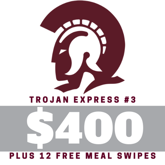 Picture of Trojan Express Dining #3